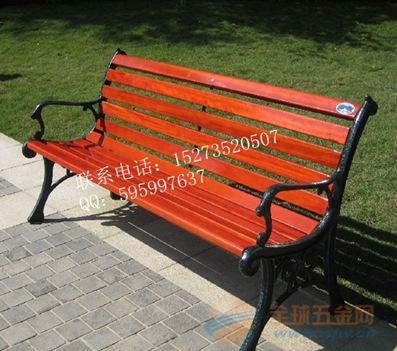 湖南专业生产户外公园椅的工厂【方贸园林】