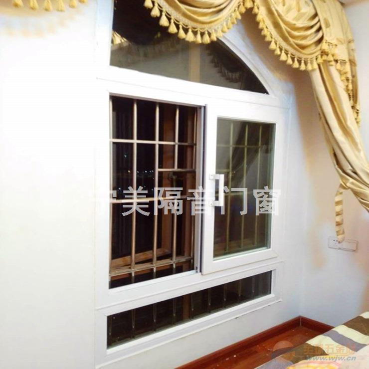 中山品牌隔音窗
