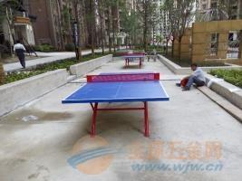 成都乒乓球台厂家报价直销