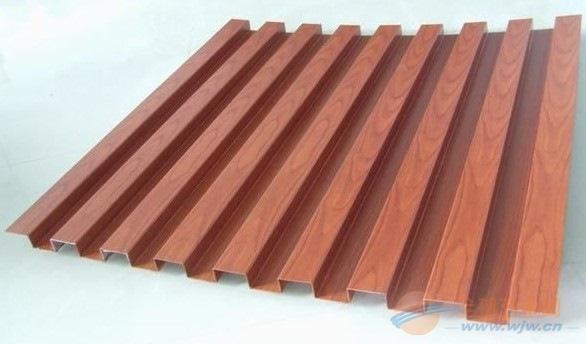 吉林专业生产外墙氟碳铝单板