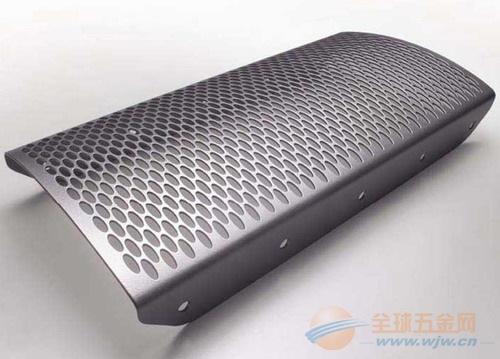 阜新外墙氟碳铝单板厂家直销