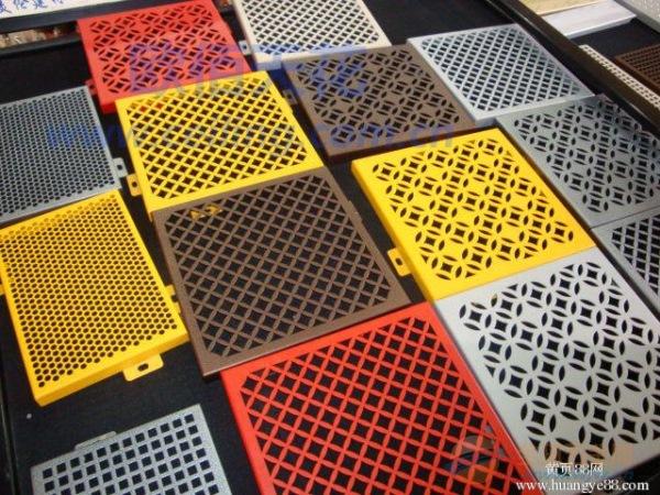 临沂外墙氟碳铝单板厂家订做