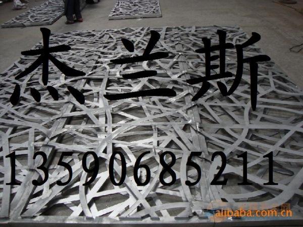 吴忠专业生产外墙氟碳铝单板