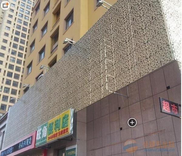 贵港外墙氟碳铝单板厂家订做
