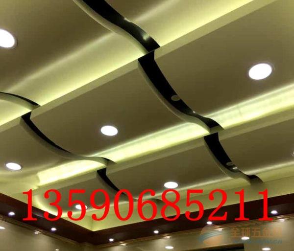 赣州外墙氟碳铝单板厂家直销