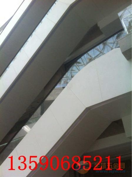 衡阳外墙氟碳铝单板厂家直销