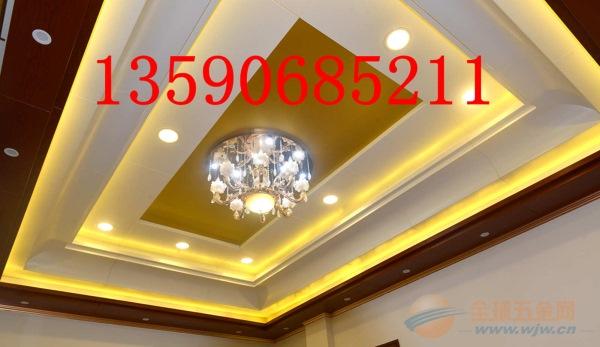 哈尔滨专业生产外墙氟碳铝单板