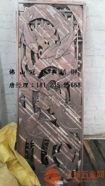 铸铜雕刻浮雕壁画