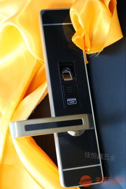 国内高端佳悦鑫不锈钢家用智能指纹锁, 指纹锁价格