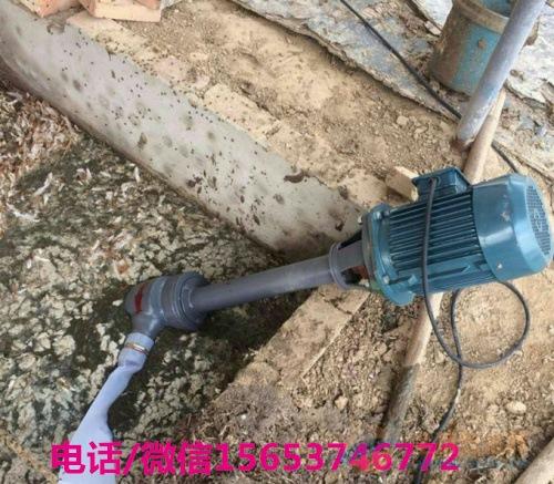 效率高固液处理机 不堵泵粪便甩干机