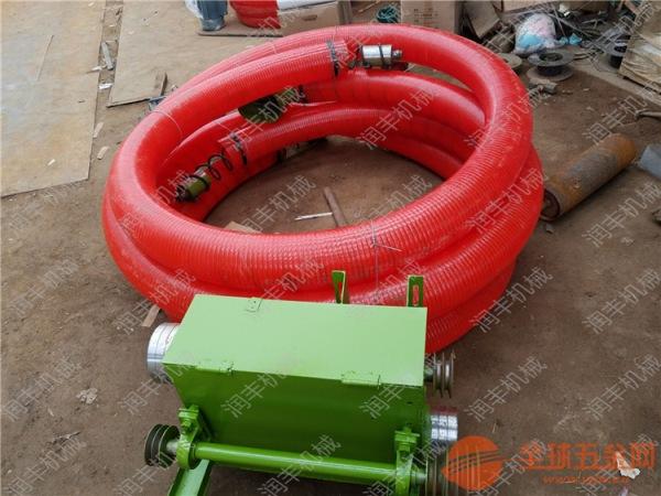 油电两用吸粮机 家用吸粮机 上料提升机