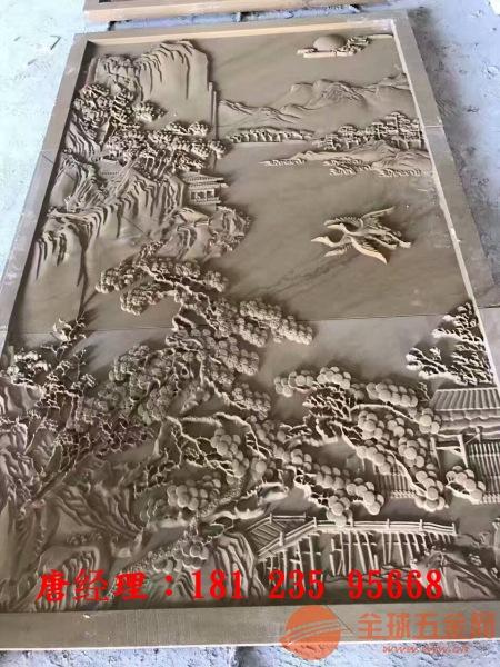 天津铸铝雕刻,铝花雕刻,铝雕刻厂