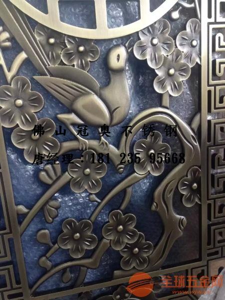 深圳紫铜浮雕工厂直销品牌保证