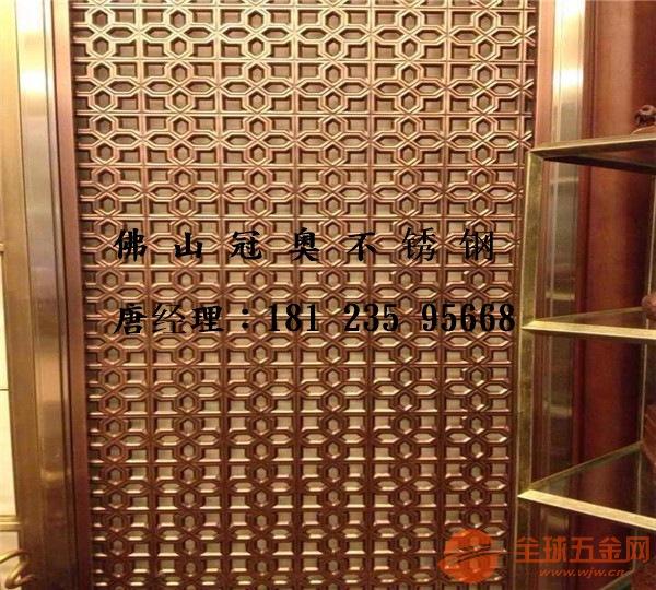 买8mm镂空屏风到冠奥、铸铝仿铜中国风屏风厂家