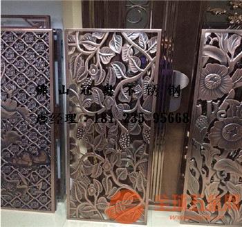 郴州铸铝雕刻,铝雕刻厂,铝雕刻花仿铜
