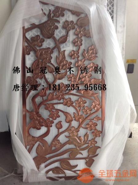 惠州紫铜浮雕工厂直销品牌保证