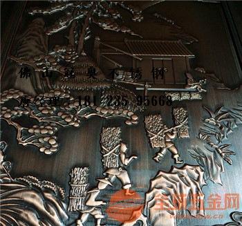 襄樊铸铝雕刻,铝雕刻厂,铝花雕刻,