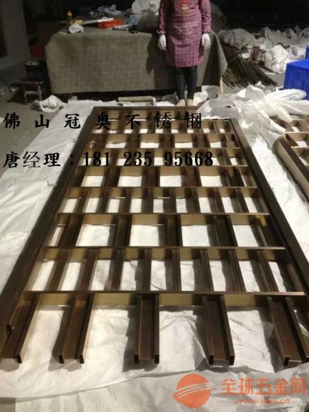 不锈钢屏风尺,不锈钢花格厂家、不锈钢屏风厂家批发