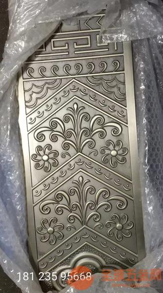 中国风仿铜铝雕生产商、中国风字画壁画造价