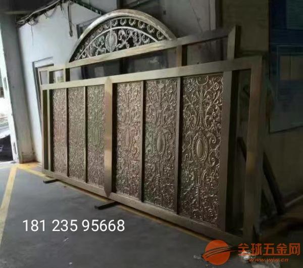 广州雕刻护栏厂家直销全国发货