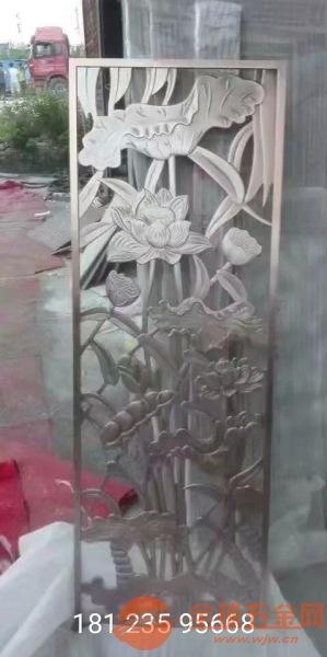 洗浴店仿铜铝雕、中国风铝雕厂家