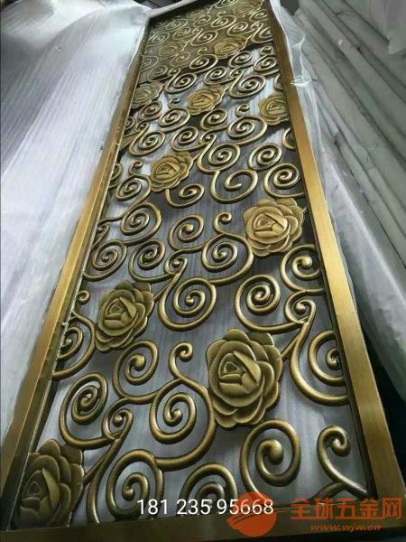 惠州不锈钢金属雕刻中国风仿铜雕刻厂家专业品质服务一流