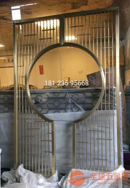 10mm铝合金仿铜屏风型号、15mm铸铝仿铜隔断厂家