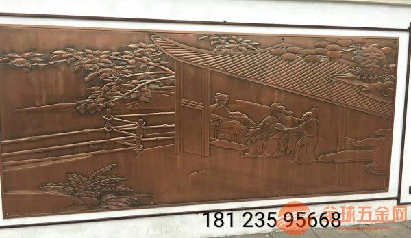 湛江铸铝雕刻生产厂家