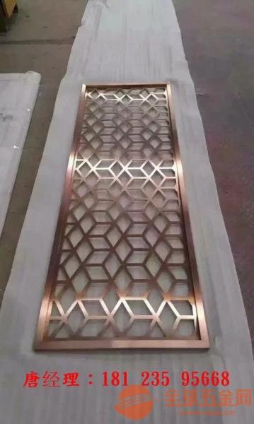 广州铝雕屏风大品牌值得信赖