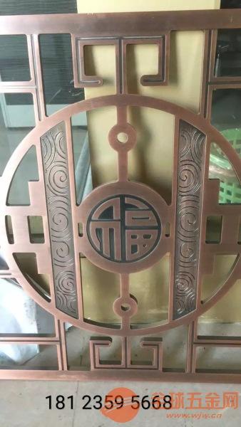 东莞雕刻护栏找哪家公司更好