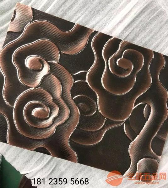 铜板精雕壁画XX厂家、酒店大堂铝雕组合幕墙xx
