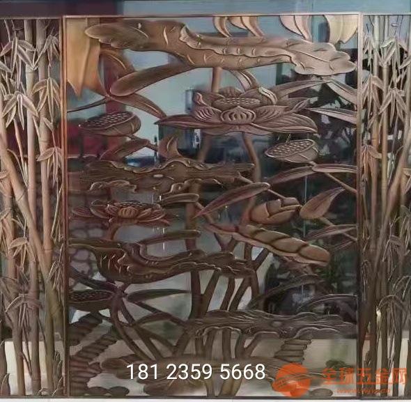 汕头雕刻护栏厂家直销全国发货