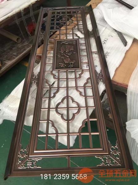 中国风包间屏风、中国风包厢屏风厂家