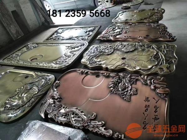 洛阳铸铜雕刻厂、铸铜雕刻厂家、纯铜精雕
