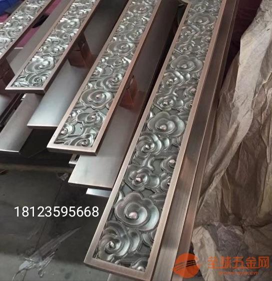 福州铸铜雕刻门楼厂家直营价格合理
