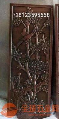 青岛铸铝雕刻哪家专业