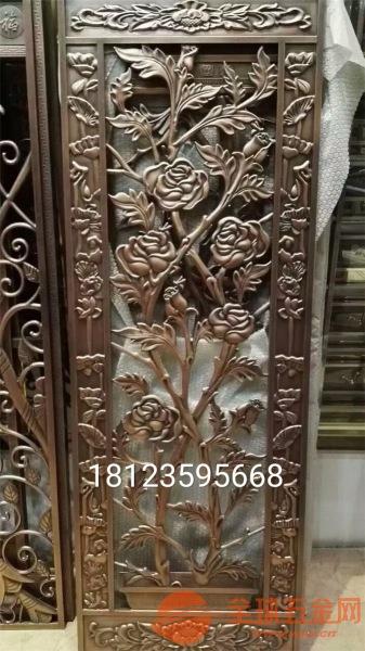 厦门铸铜雕刻门楼多年专业生产实力厂家