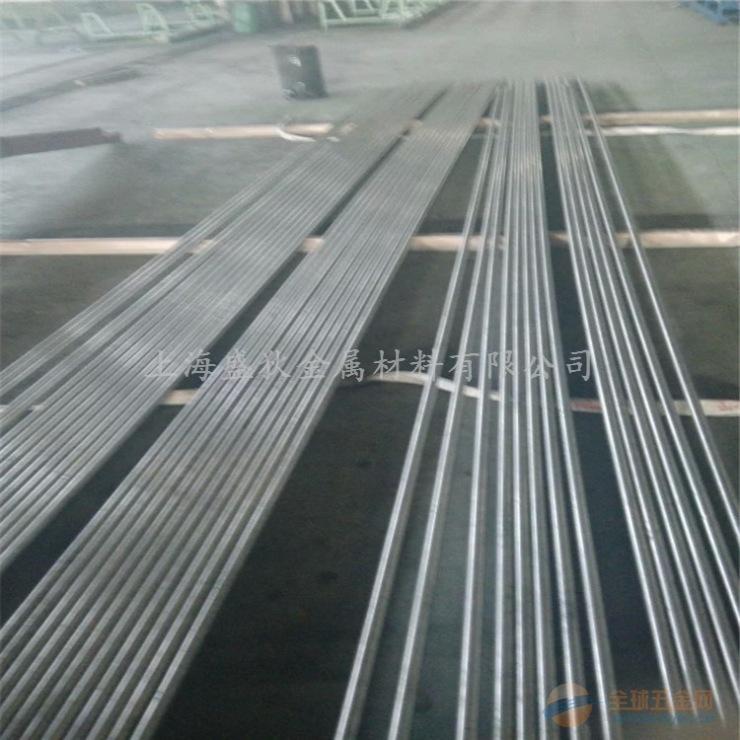 盛狄冶金:Incoloy A-286镍铁基变形高温合金