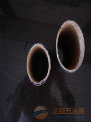 嵩明县软式盲沟半圆管生产厂家