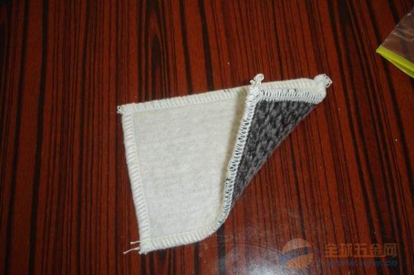 山东防水毯厂家 钠基膨润土防水毯