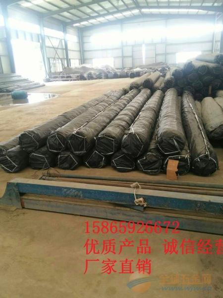 专业供应优质HDPP单向土工格栅