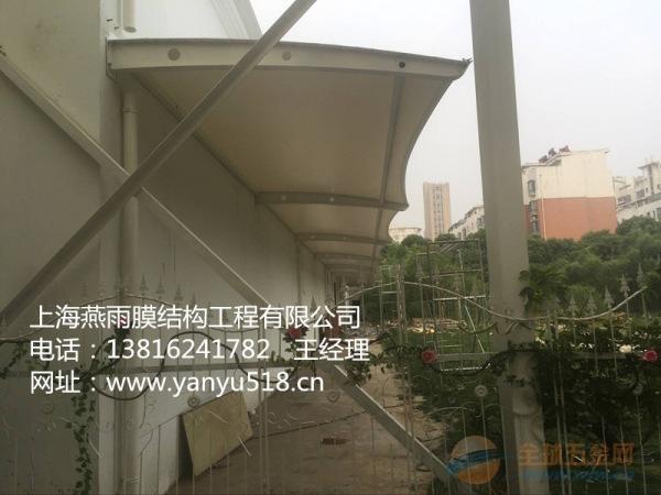 大同市小轿车钢结构遮阳篷 价格低_质量可靠