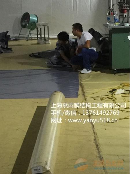 淮安市膜布加工_专业承接各类膜结构工程