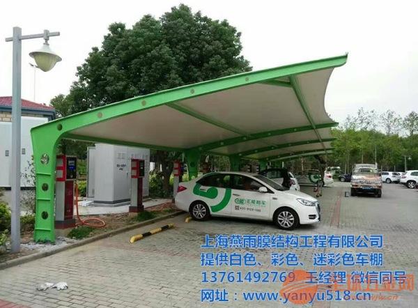 宁波市双开立柱自行车停车蓬立柱拼接组装