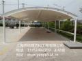 砀山县工字钢电动车停车棚|钢膜加工代安装