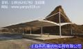 上海燕雨膜结构自行车车篷施工方案及报价-膜布批发