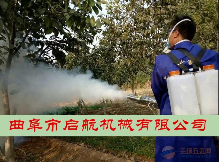 海安县 汽油弥雾机 不锈钢烟雾机
