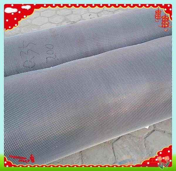 四川304不锈钢丝编织网