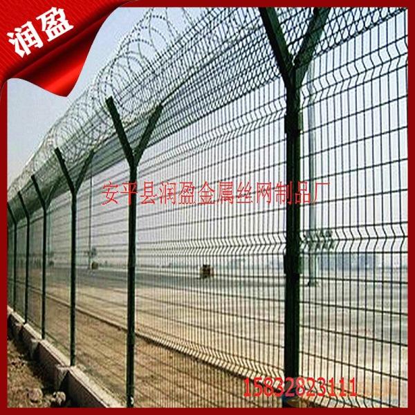 天津三角折弯护栏网厂家