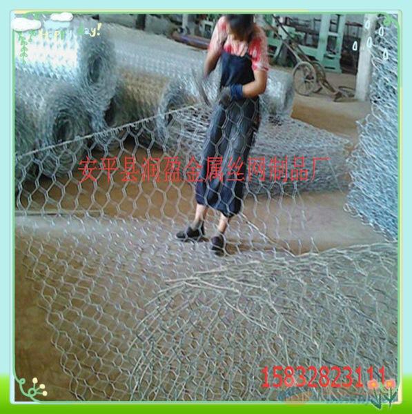 天津热镀锌石笼网厂家